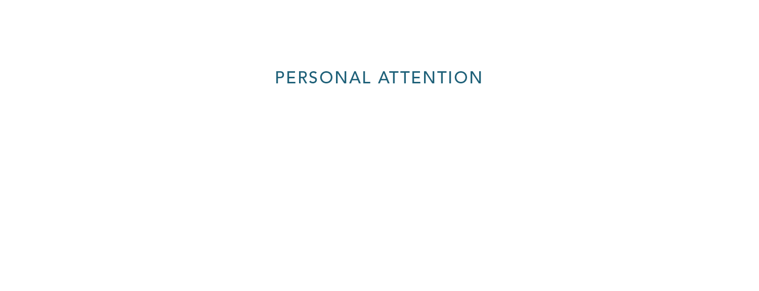 Effectively align your goals with your customers needs